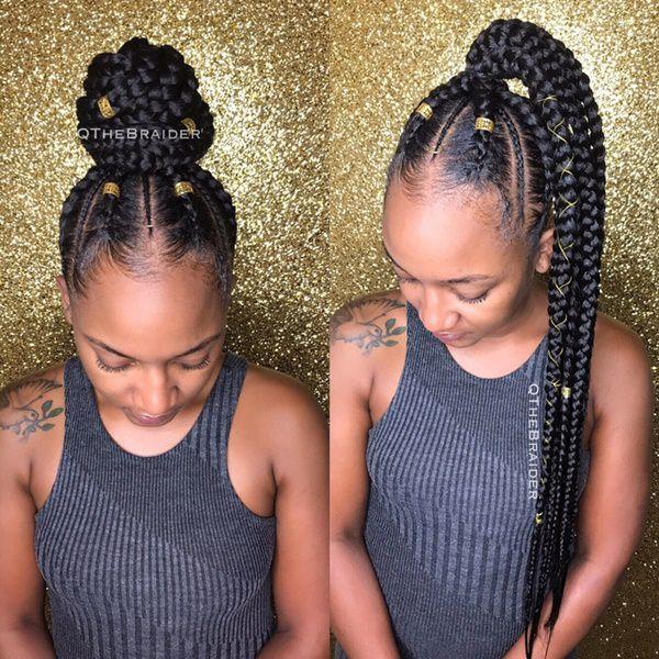 57040418 feed in braids