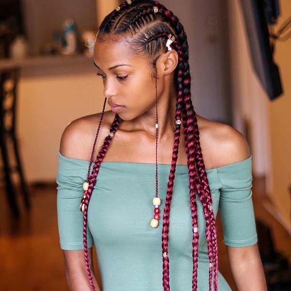 63040418 feed in braids