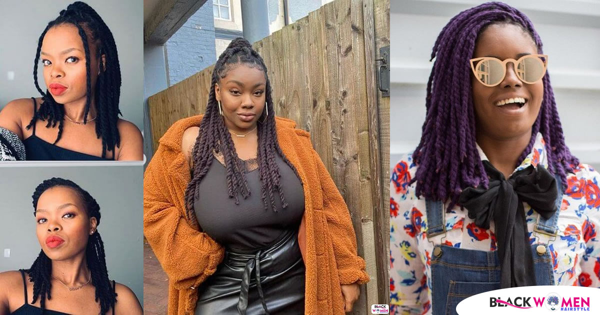 86 Pictures: Yarn Braids Styles 2021 Amazing With Low-maintenance