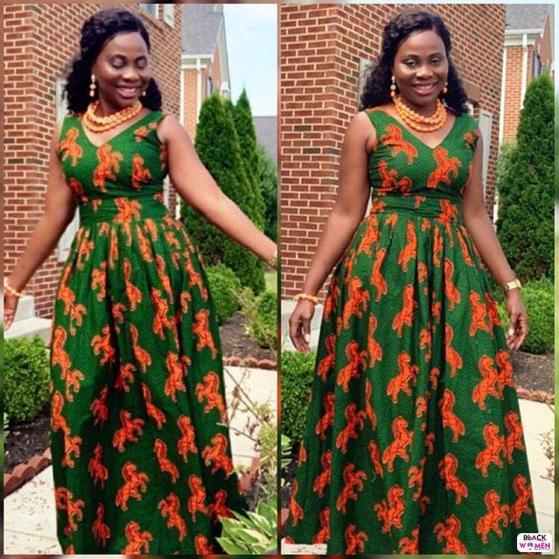 African Fashion 2021 hairstyleforblackwomen.net 2152