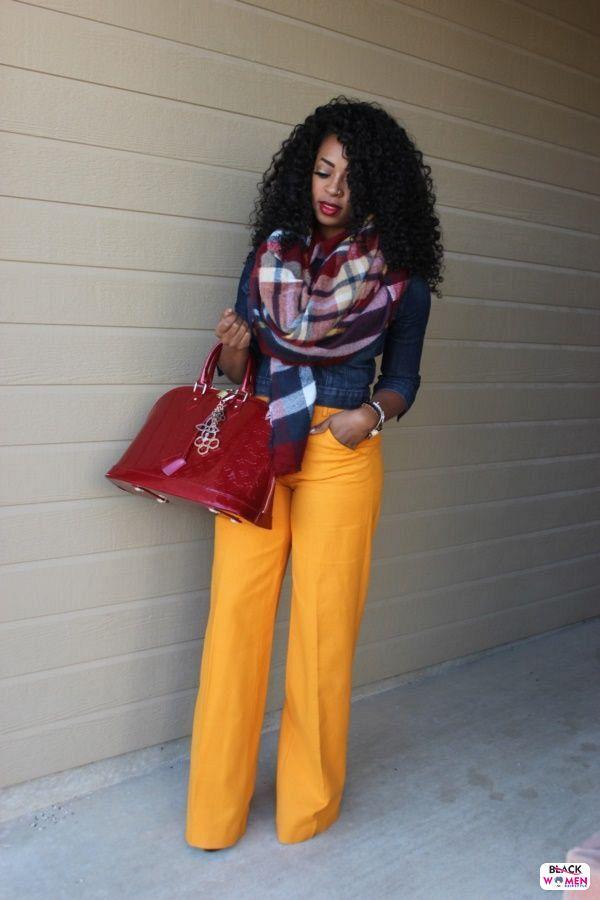 African Fashion Modern Street Styles 002