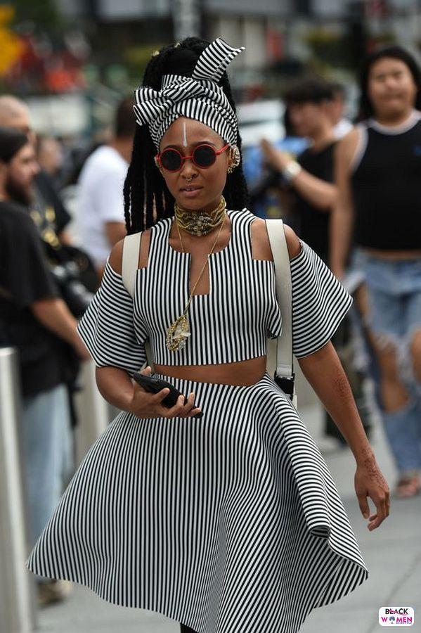 African Fashion Modern Street Styles 007