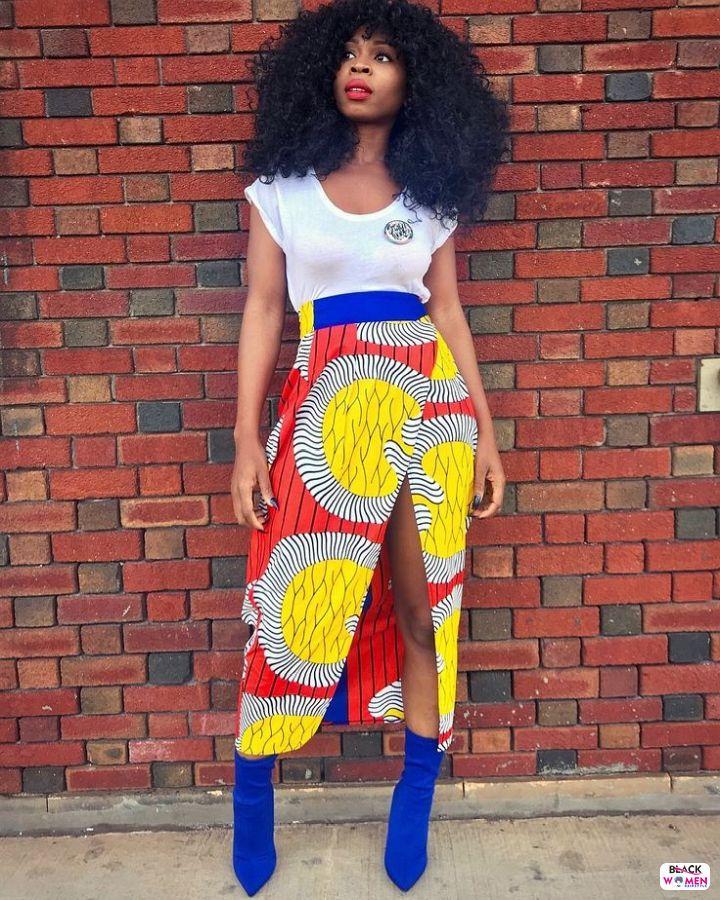 African Fashion Modern Street Styles 009