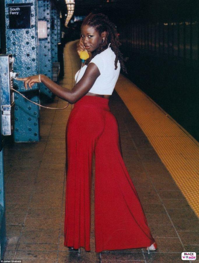 African Fashion Modern Street Styles 012