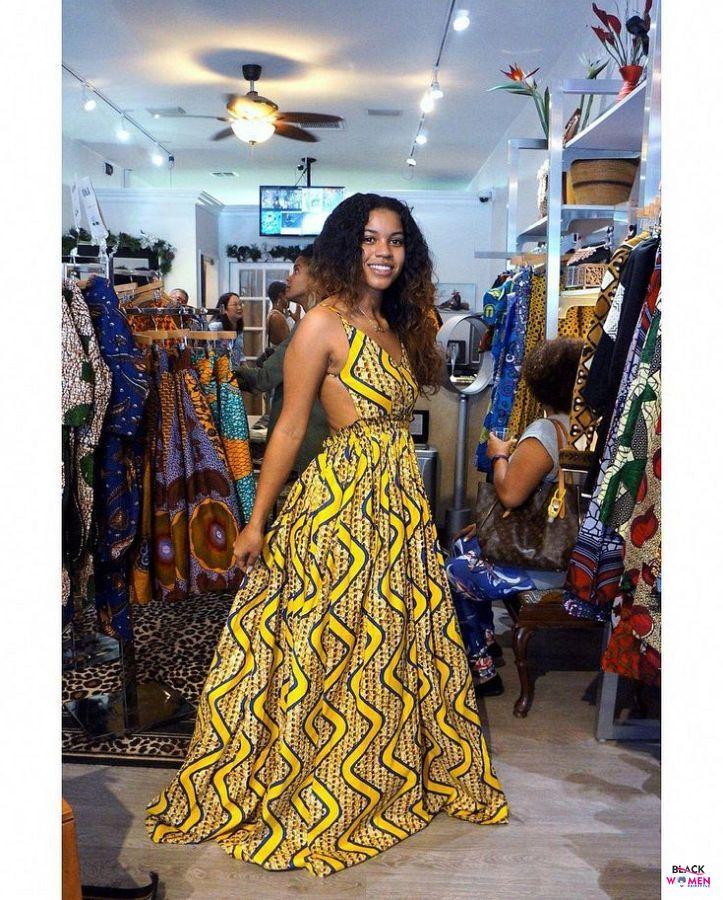 African Fashion Modern Street Styles 013