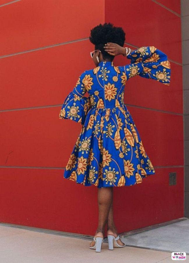 African Fashion Modern Street Styles 014