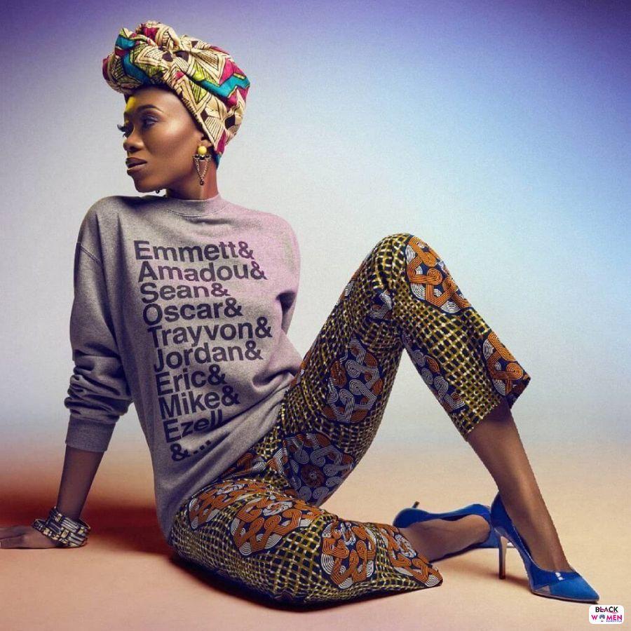 African Fashion Modern Street Styles 016