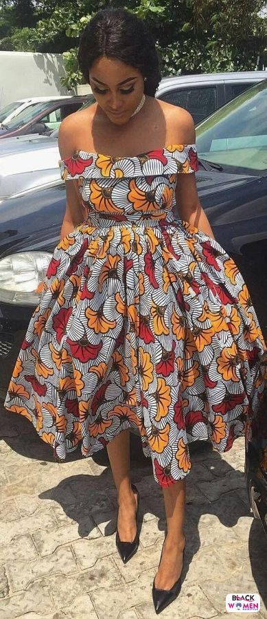 African Fashion Modern Street Styles 020
