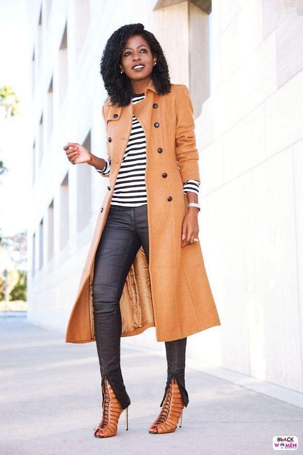 African Fashion Modern Street Styles 021
