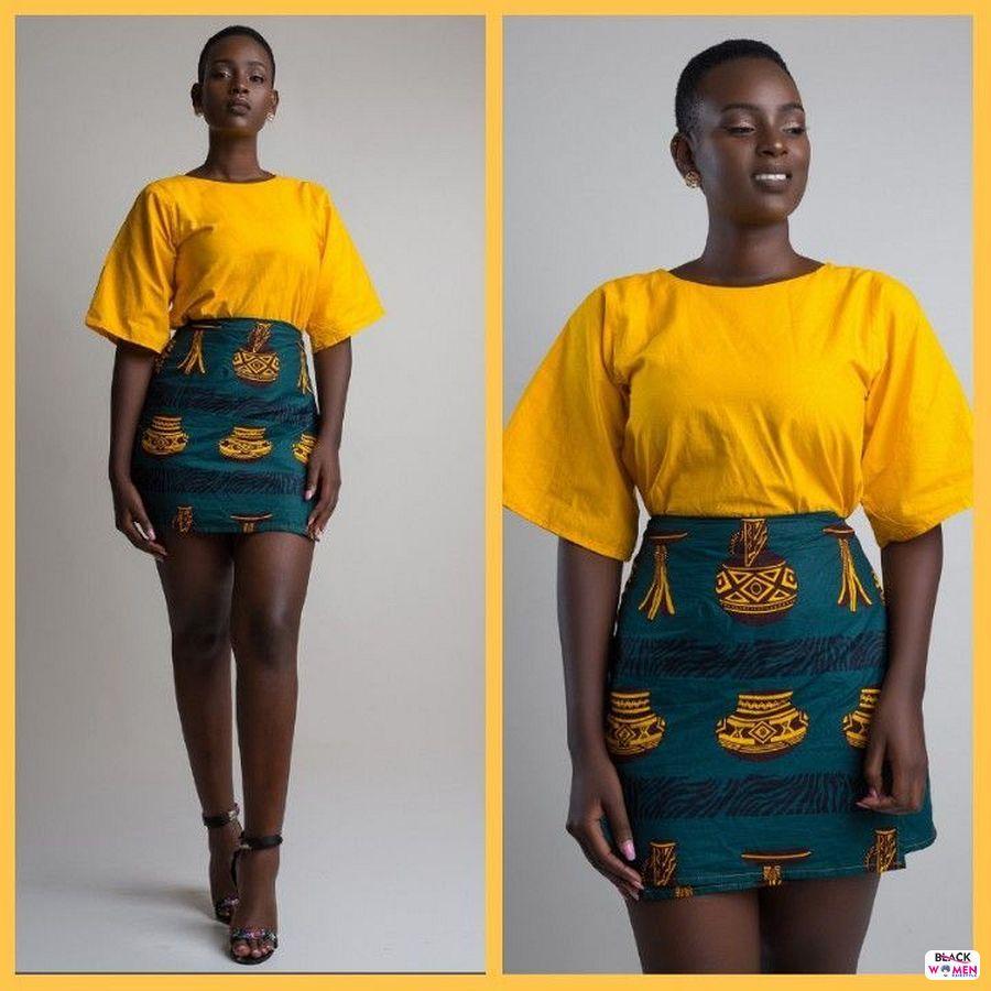 African Fashion Modern Street Styles 023