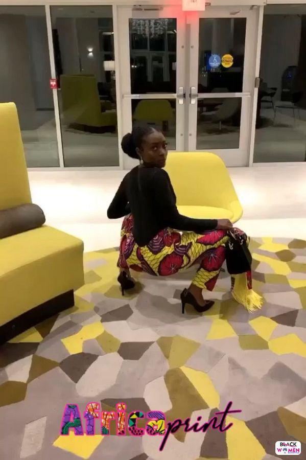 African Fashion Modern Street Styles 024