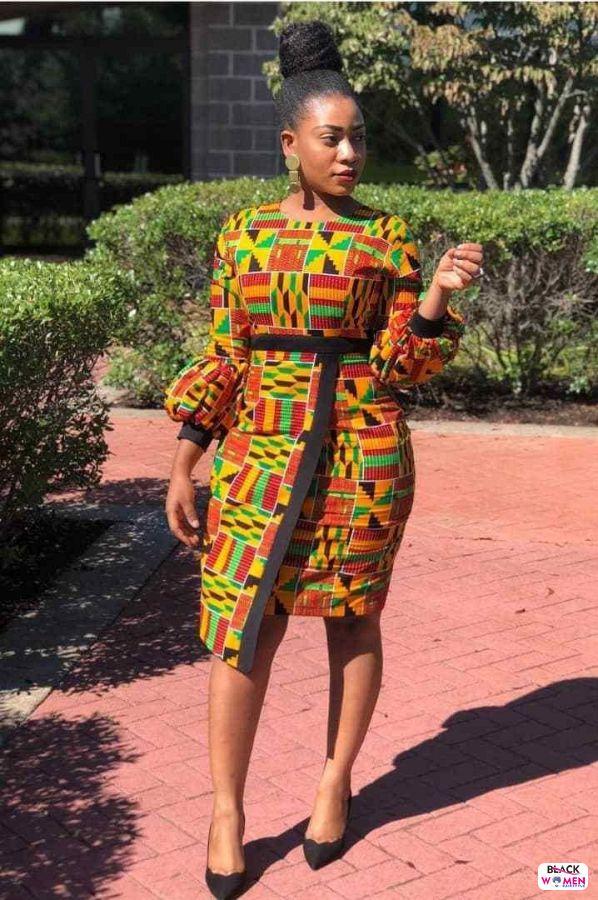 African Fashion Modern Street Styles 025