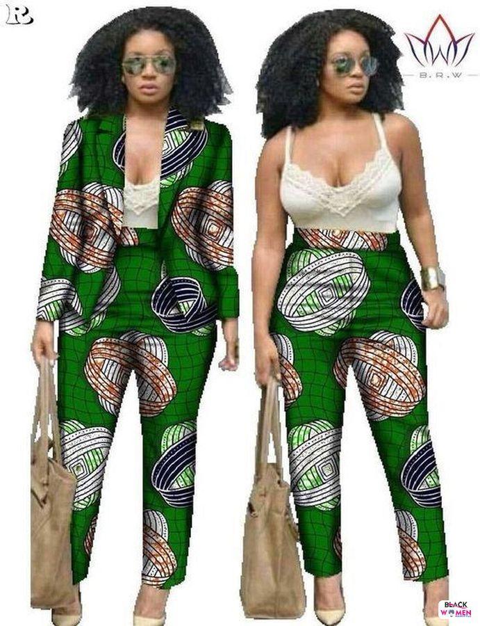 African Fashion Modern Street Styles 026