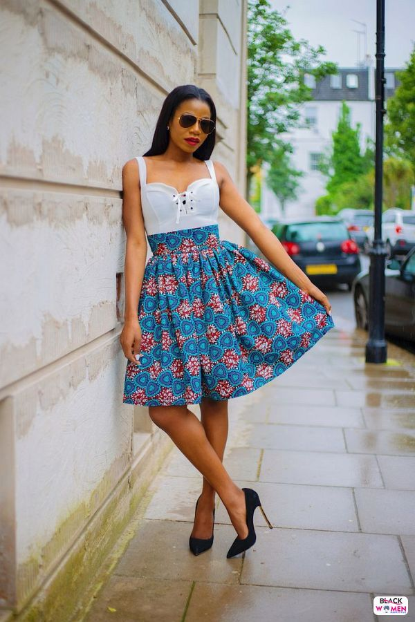 African Fashion Modern Street Styles 027