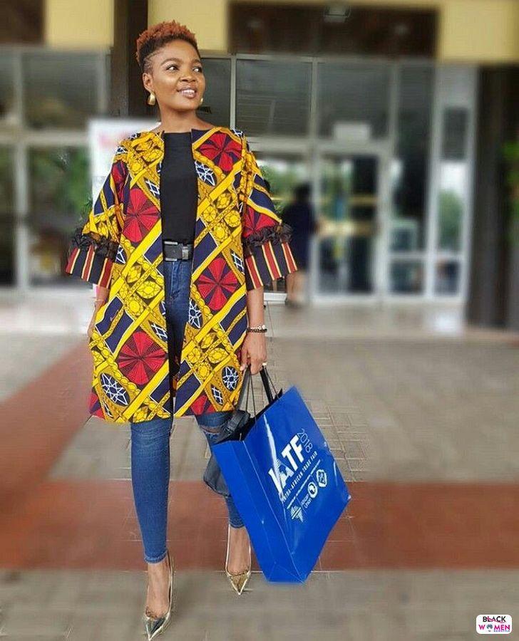 African Fashion Modern Street Styles 028