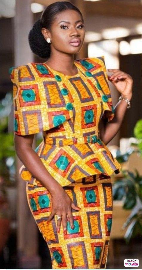 African Fashion Modern Street Styles 029