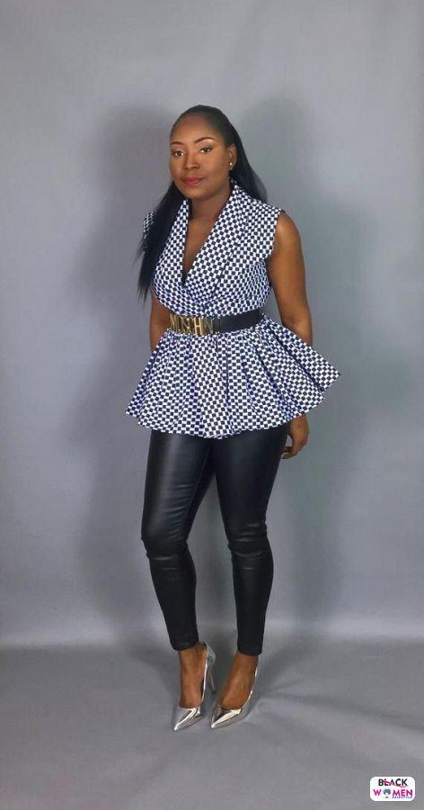 African Fashion Modern Street Styles 030
