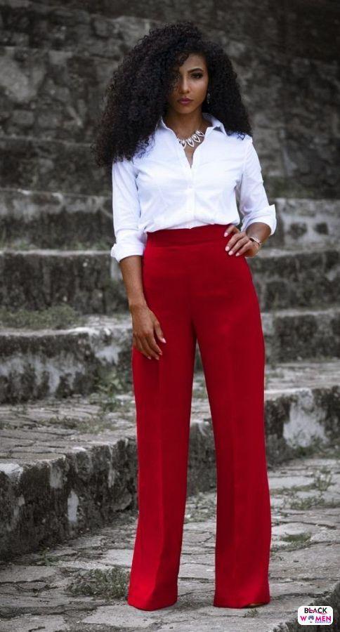 African Fashion Modern Street Styles 031