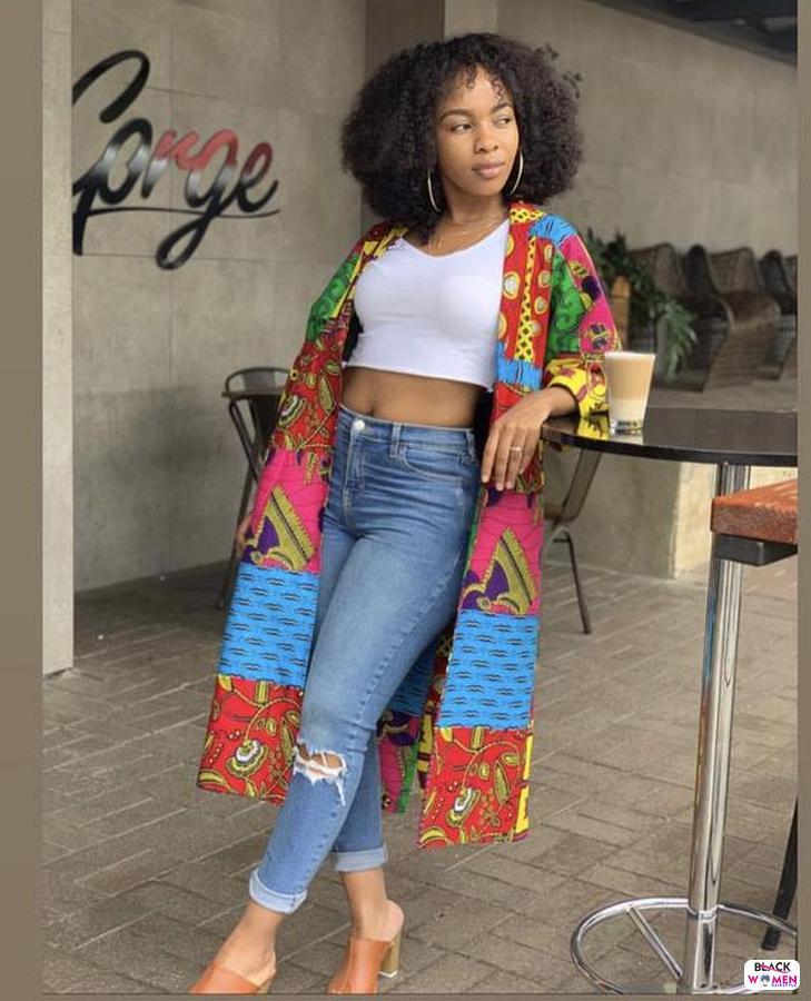 African Fashion Modern Street Styles 032