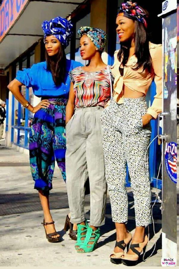 African Fashion Modern Street Styles 041