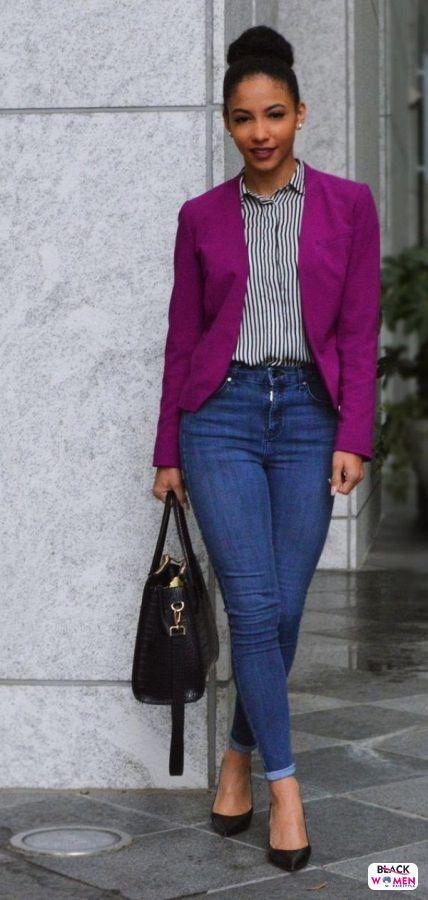 African Fashion Modern Street Styles 043