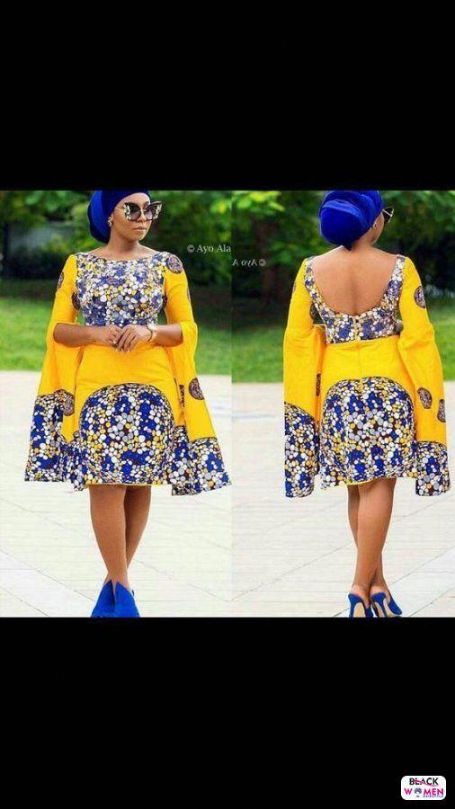 African Fashion Modern Street Styles 046