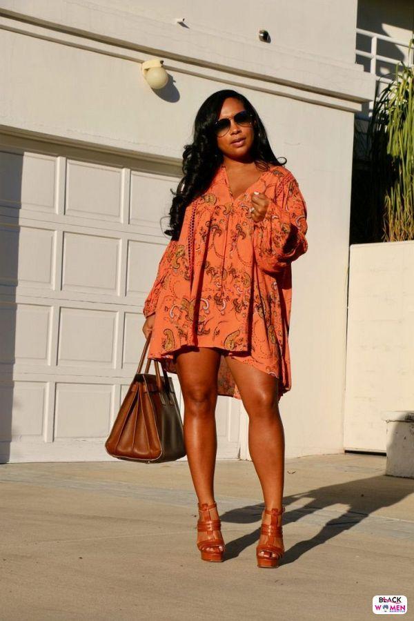 African Fashion Modern Street Styles 047