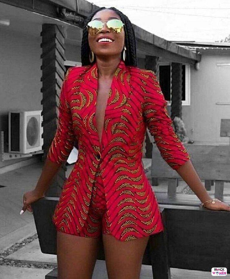 African Fashion Modern Street Styles 050