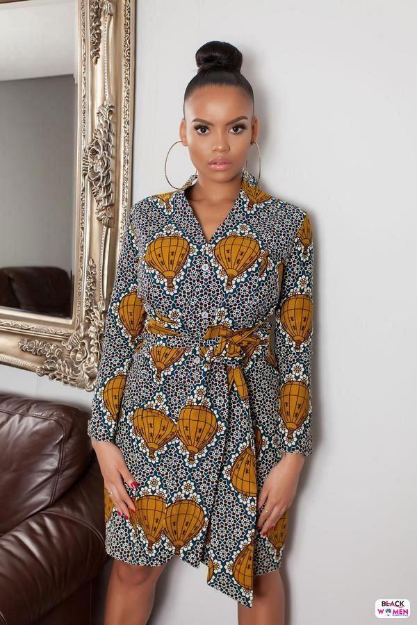African Fashion Modern Street Styles 054