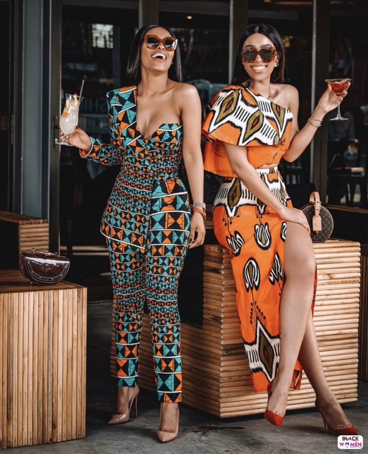 African Fashion Modern Street Styles 055