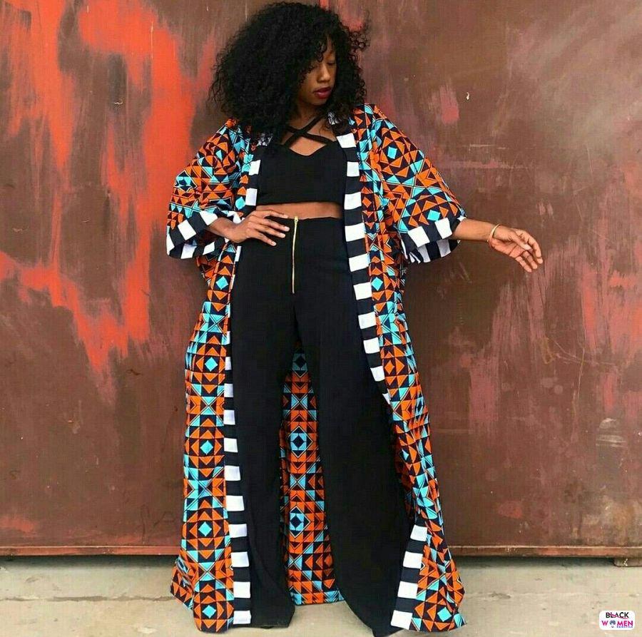 African Fashion Modern Street Styles 056