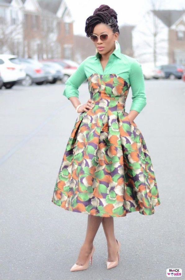 African Fashion Modern Street Styles 058