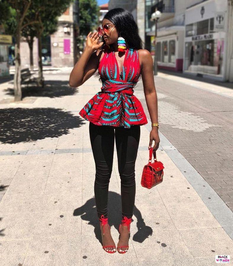African Fashion Modern Street Styles 060