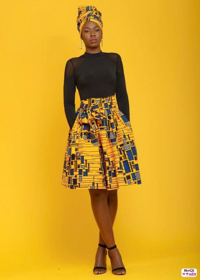 African Fashion Modern Street Styles 061