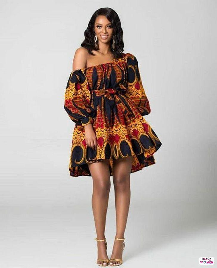 African Fashion Modern Street Styles 062
