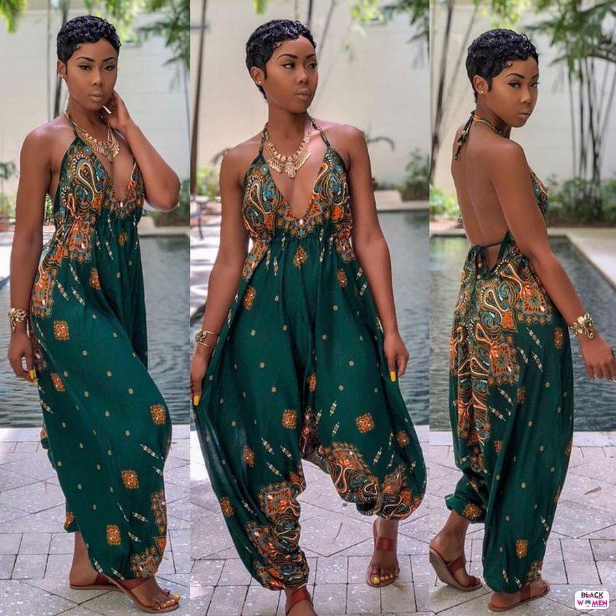 African Fashion Modern Street Styles 063