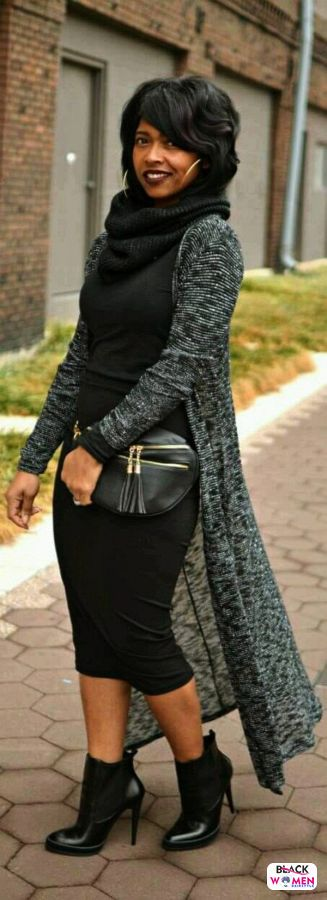 African Fashion Modern Street Styles 066