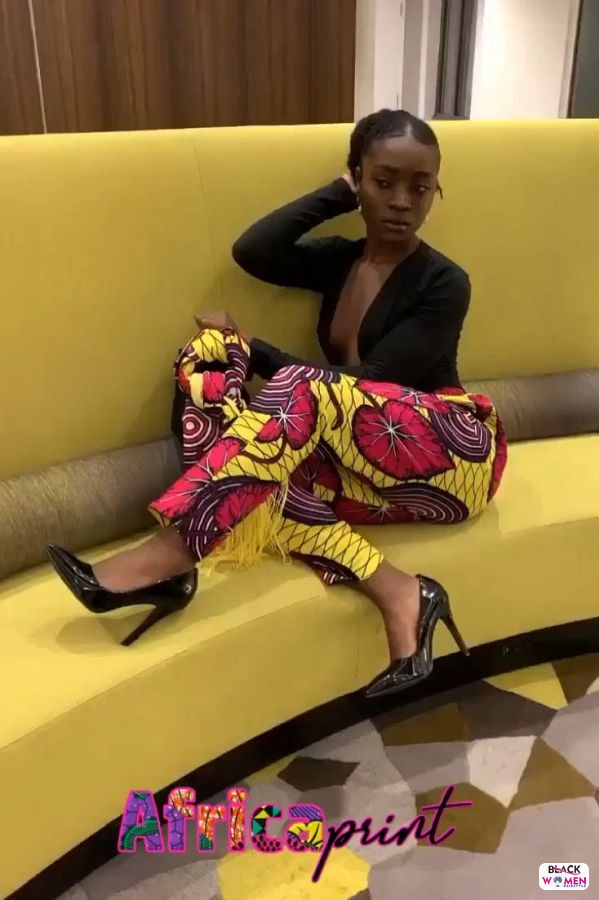 African Fashion Modern Street Styles 068