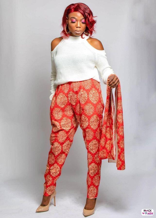 African Fashion Modern Street Styles 070