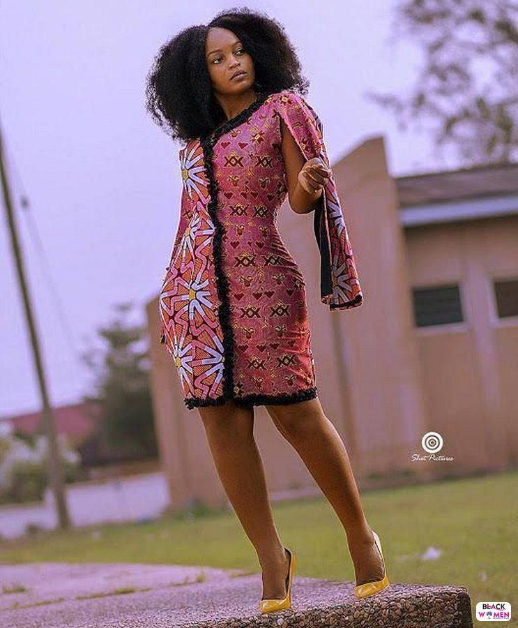African Fashion Modern Street Styles 074