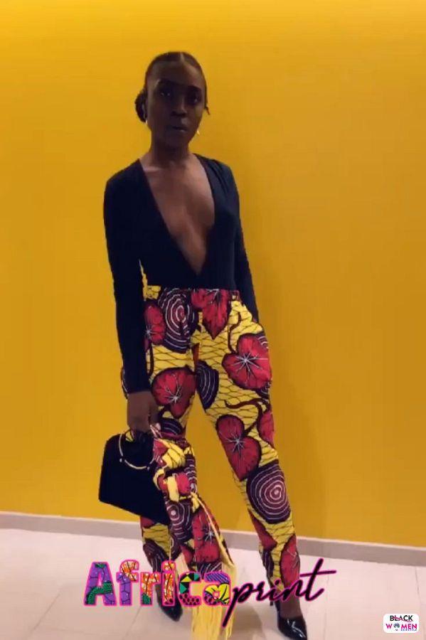 African Fashion Modern Street Styles 075