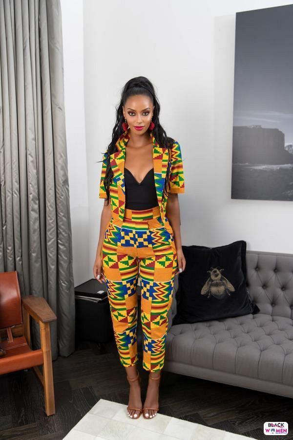 African Fashion Modern Street Styles 078
