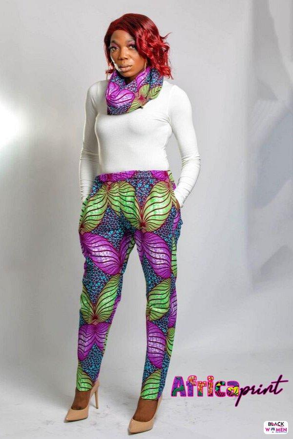 African Fashion Modern Street Styles 088
