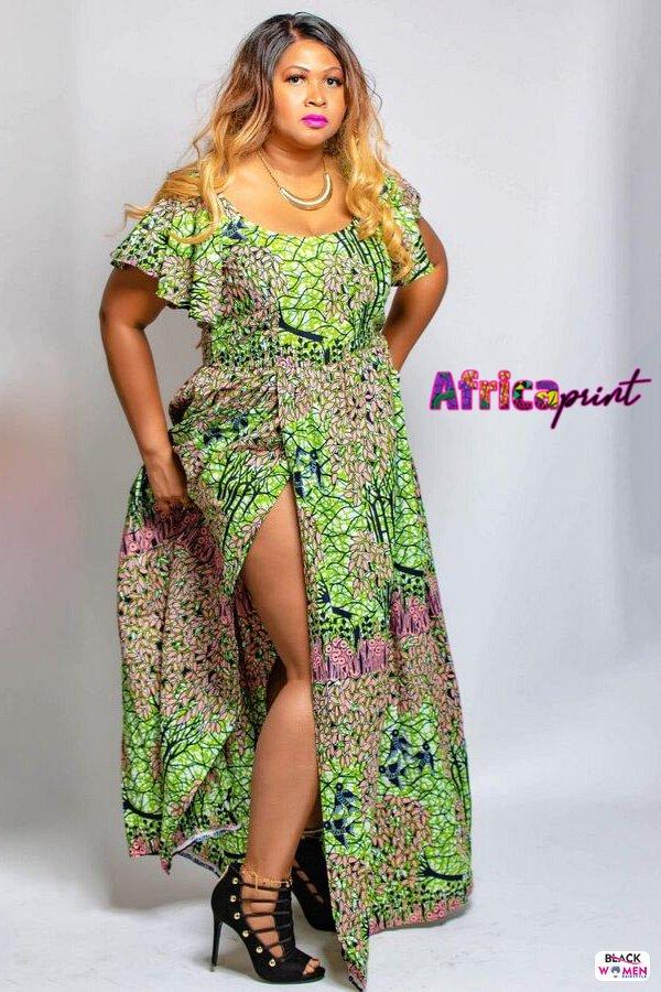 African Fashion Modern Street Styles 090