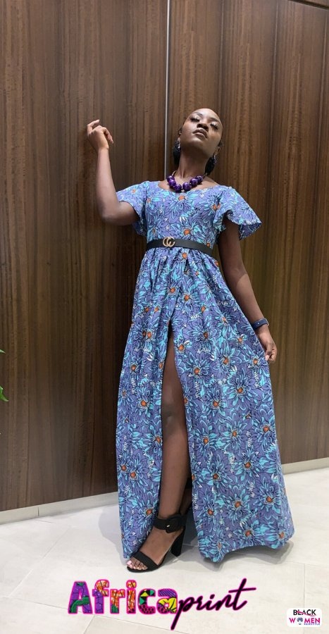 African Fashion Modern Street Styles 092