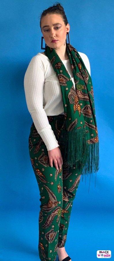 African Fashion Modern Street Styles 094