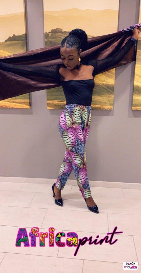 African Fashion Modern Street Styles 095