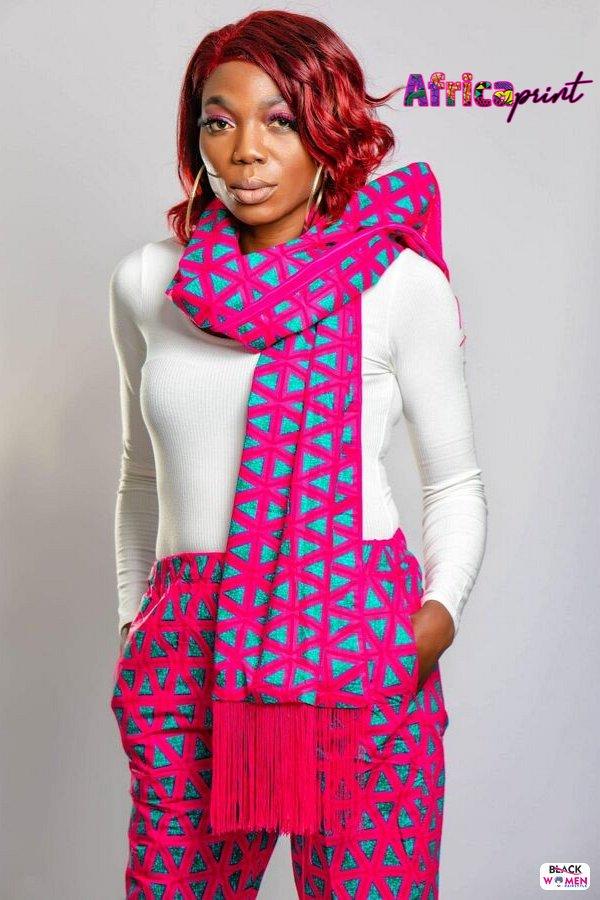 African Fashion Modern Street Styles 099