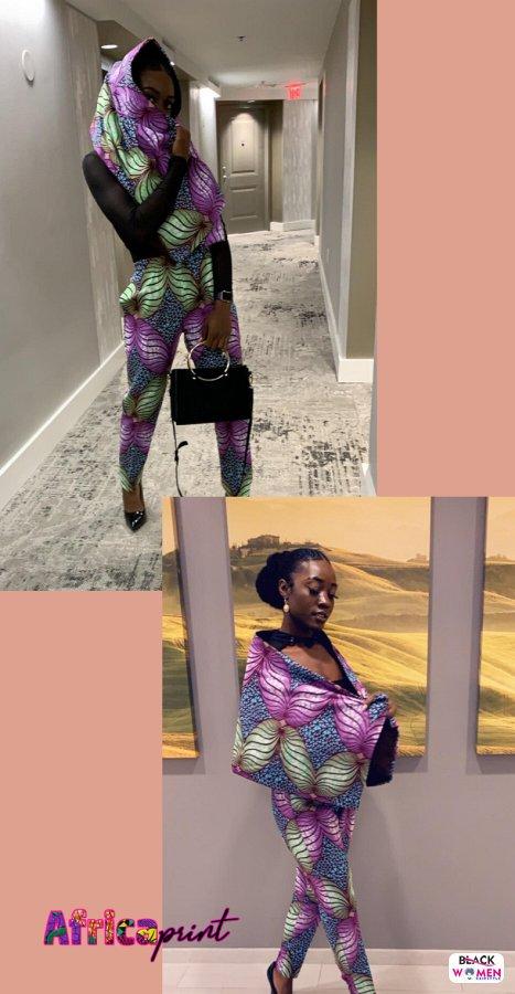 African Fashion Modern Street Styles 101
