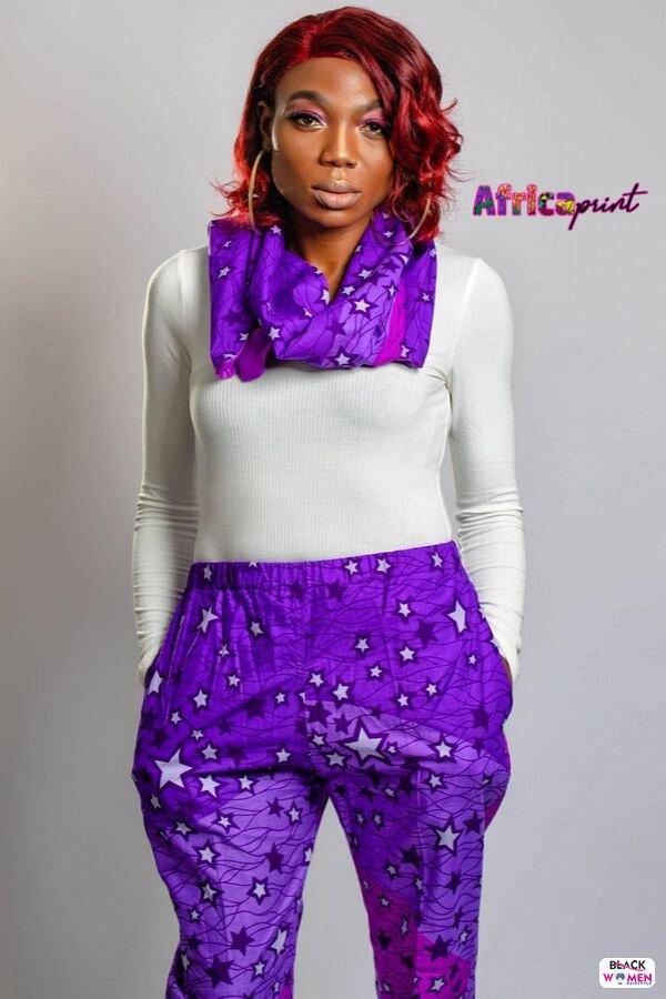 African Fashion Modern Street Styles 102